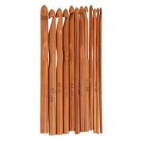 Bambu Örgü Tığı