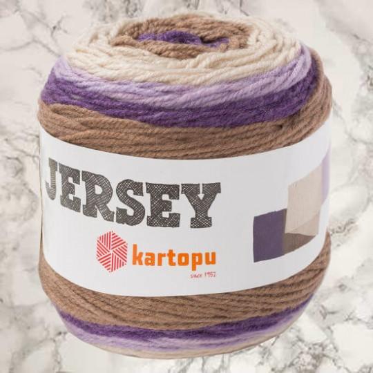Kartopu Jersey  - H1404