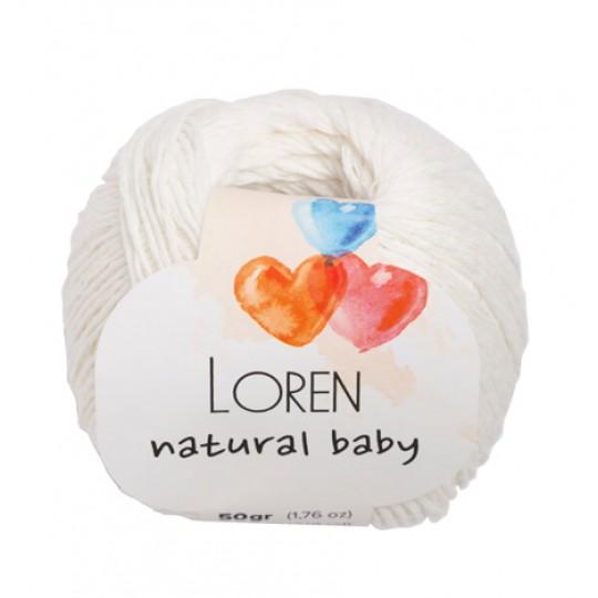 LOREN NATURAL BABY