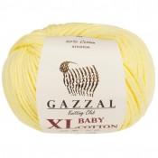 Gazzal Baby Cotton XL (1)