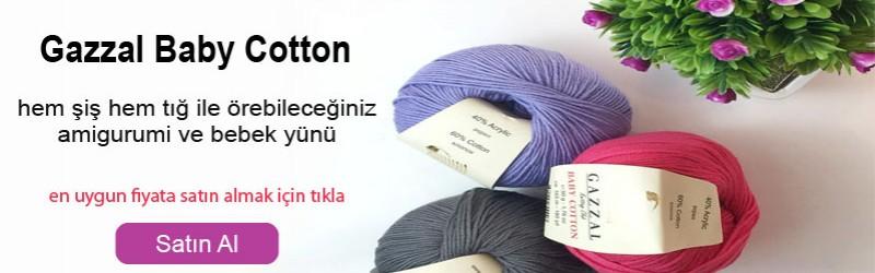 En İyi Amigurumi İpleri | Dilediğiniz Renk Amigurumi Çeşitleri | 250x800