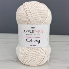 Apple Cottony