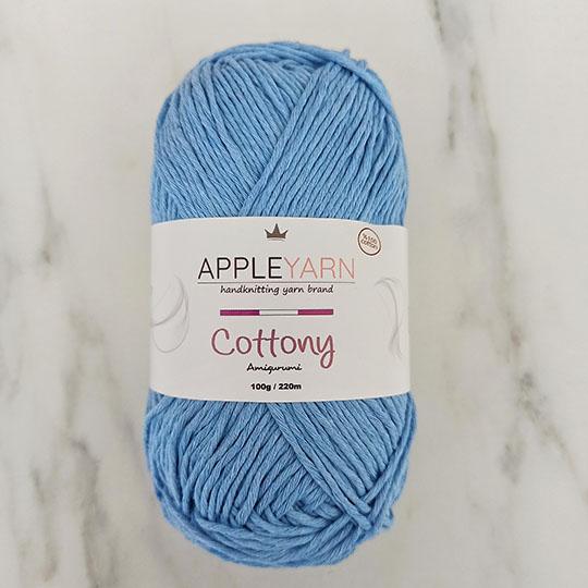 Apple Cottony