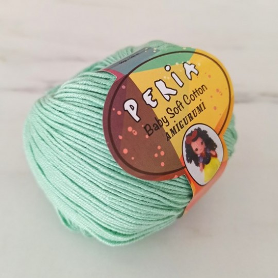 Peria Baby Soft Cotton