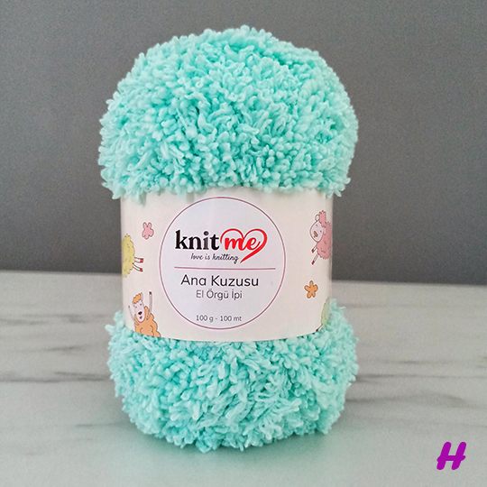 Knit Me Ana Kuzusu
