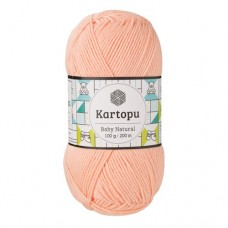Kartopu Baby Natural