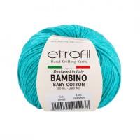 Etrofil Bambino Baby Cotton
