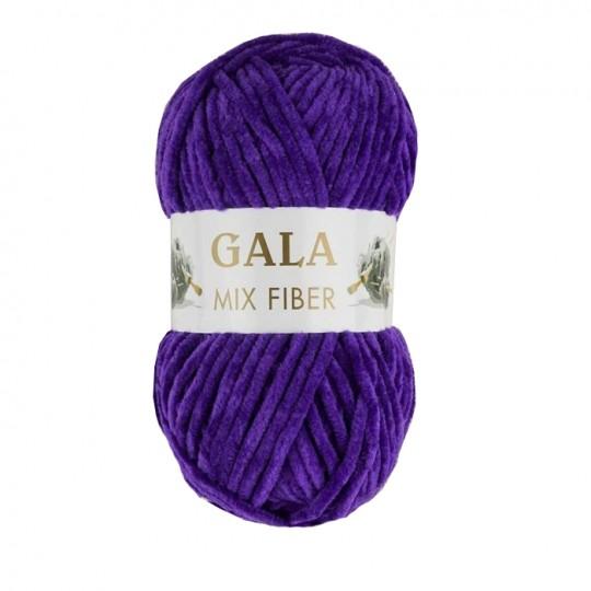 Gala Mix Fiber Kadife