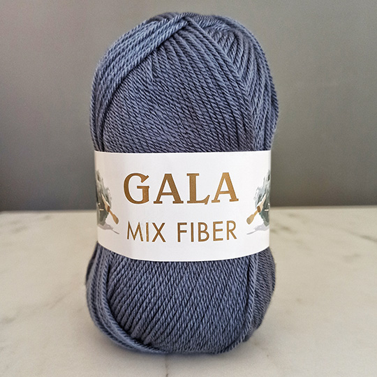 Gala Mix Fiber Baby