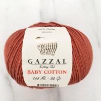 Gazzal Baby Cotton