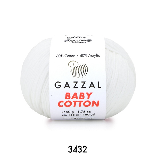 3432 BEYAZ