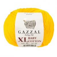 Gazzal Baby Cotton XL