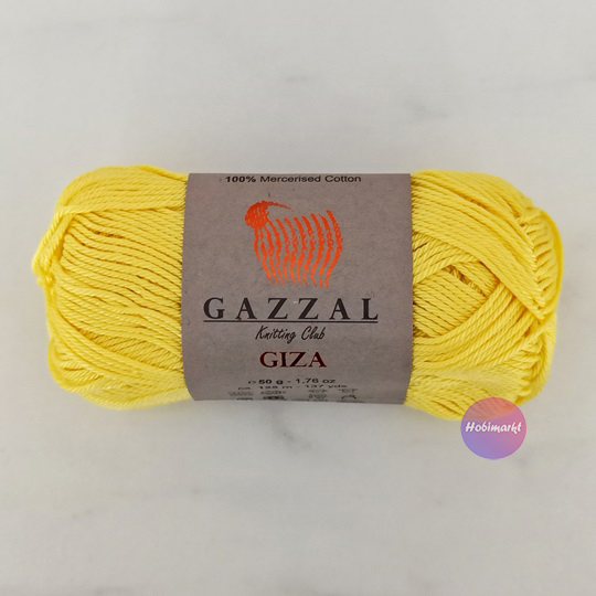 Gazzal Giza