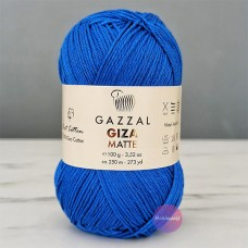 Gazzal Giza Matte