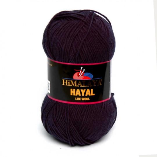 Himalaya Hayal Lux Wool
