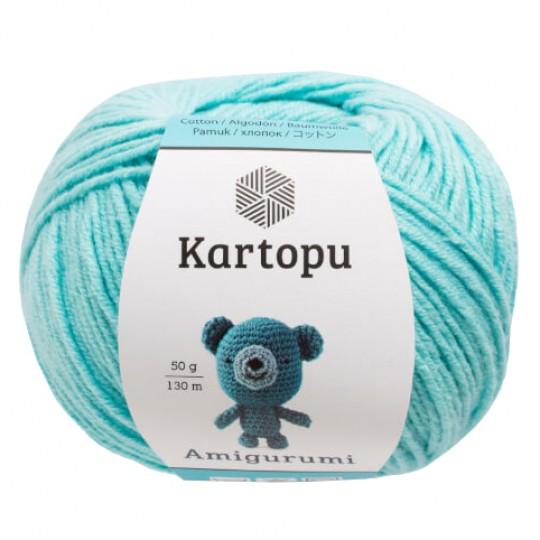 Gazzal Baby Cotton Amigurumi 50gr - Örgü İpi 3417 Kanarya Sarısı ... | 540x540