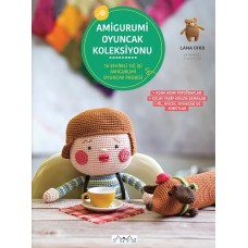 Amigurumi Oyuncak Koleksiyonu