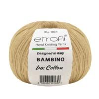 Etrofil Bambino Lüx Cotton
