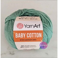 Yarnart Baby Cotton